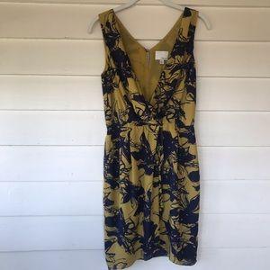 Anthropologie: Greylin Dress